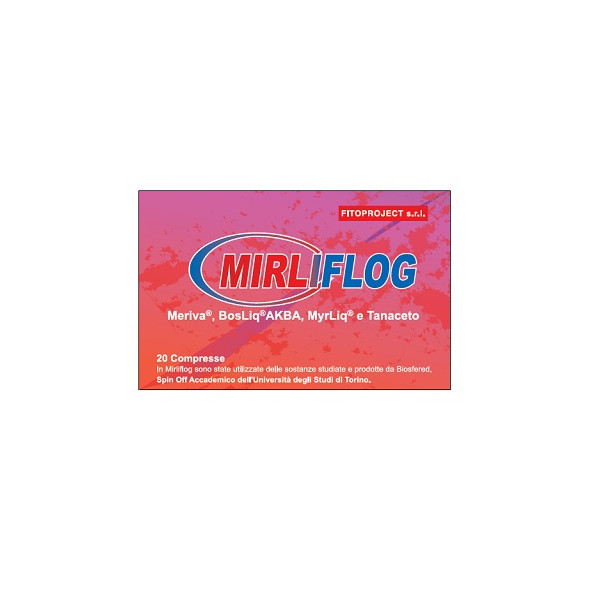 MIRLIFLOG 20CPR