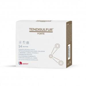 TENDISULFUR FORTE 14BUST