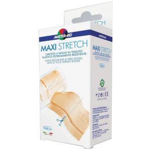 M-AID MAXI STRETCH 50X8CM