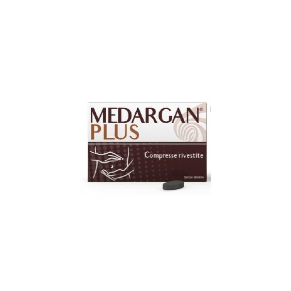 MEDARGAN PLUS 30CPR
