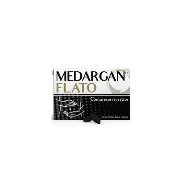 MEDARGAN FLATO 30CPR