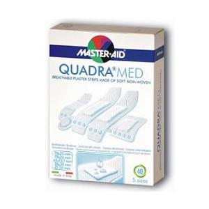 M-AID QUADRA CER ASS 40PZ