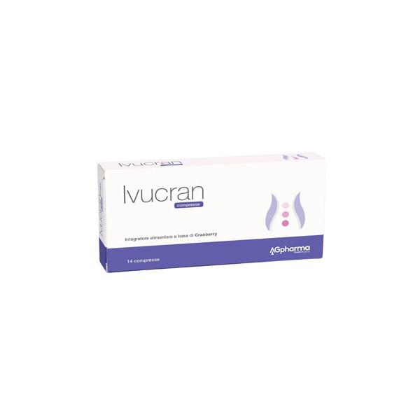 IVUCRAN 14CPR