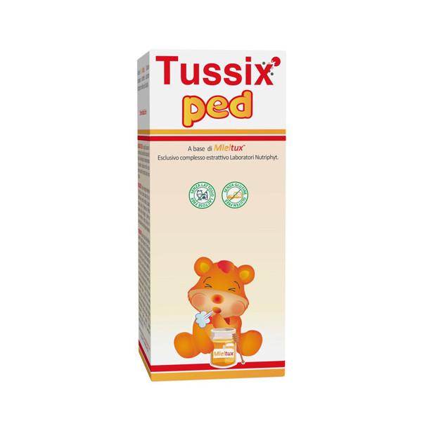 TUSSIX PED 15STICK PACK 5ML