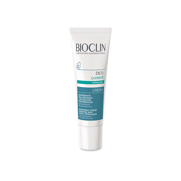 BIOCLIN DEO CONTROL CREMA C/P
