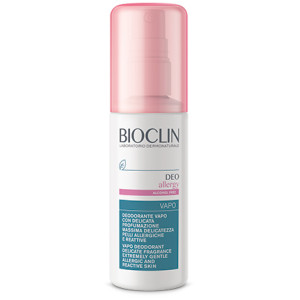 BIOCLIN DEO ALLERGY S/P