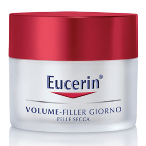 EUCERIN VOLUME FILLER GIORNO PELLI SECCHE 50ML
