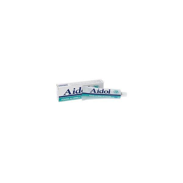 AIDOL ARNICA/INCENSO POM 40ML