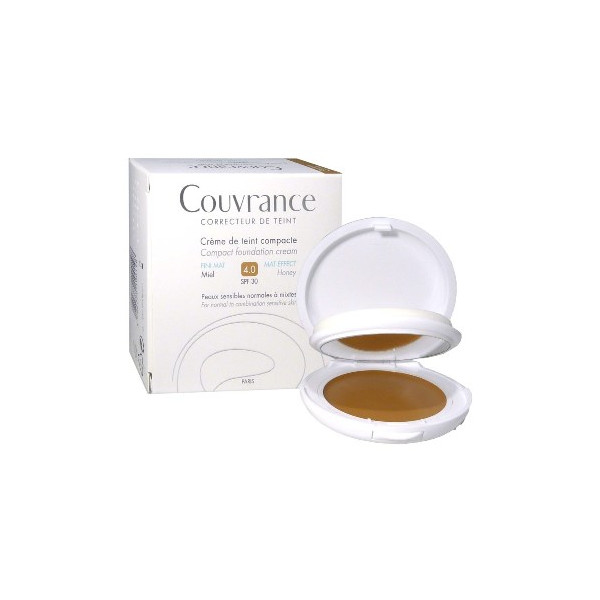 AVENE COUVRANCE CR COMP OF MIE