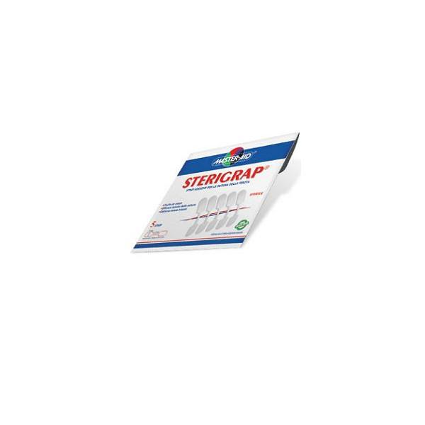 M-AID STERIGRAP CER 7X1,3 5PZ