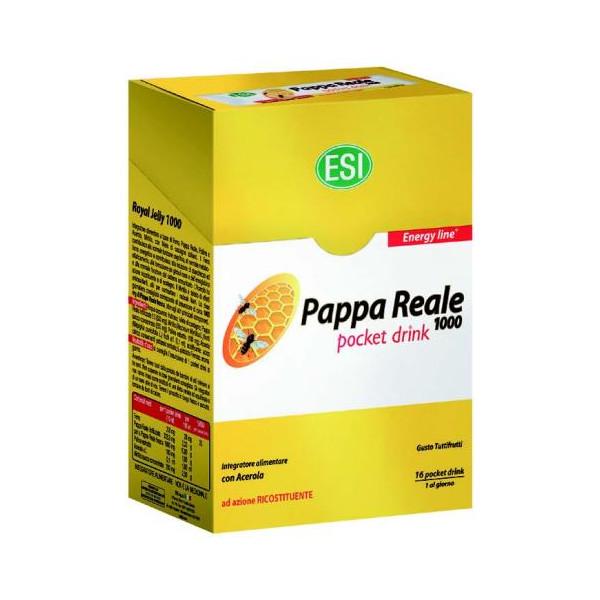 PAPPA REALE 16 POCKET DRINK