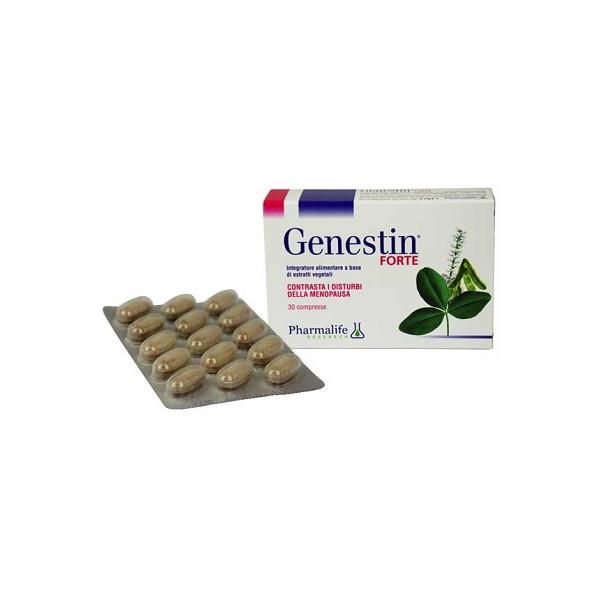 GENESTIN FORTE 30CPR