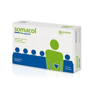 SOMACOL 20CPS