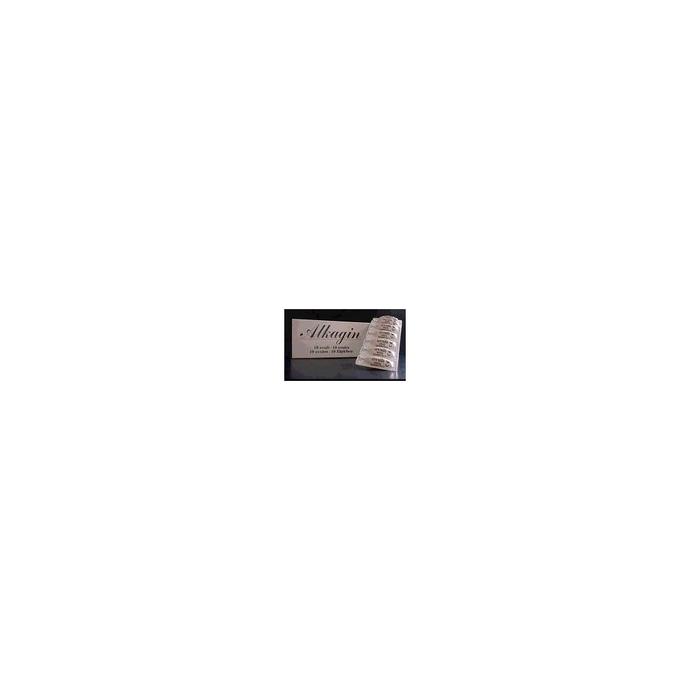 ALKAGIN 10 OVULI 3,250G
