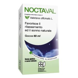 NOCTAVAL GOCCE 60ML