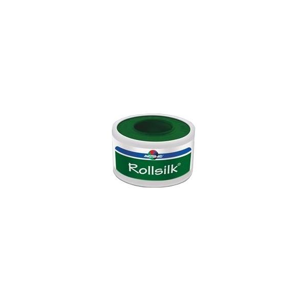 M-AID ROLLSILK CER 5X1,25
