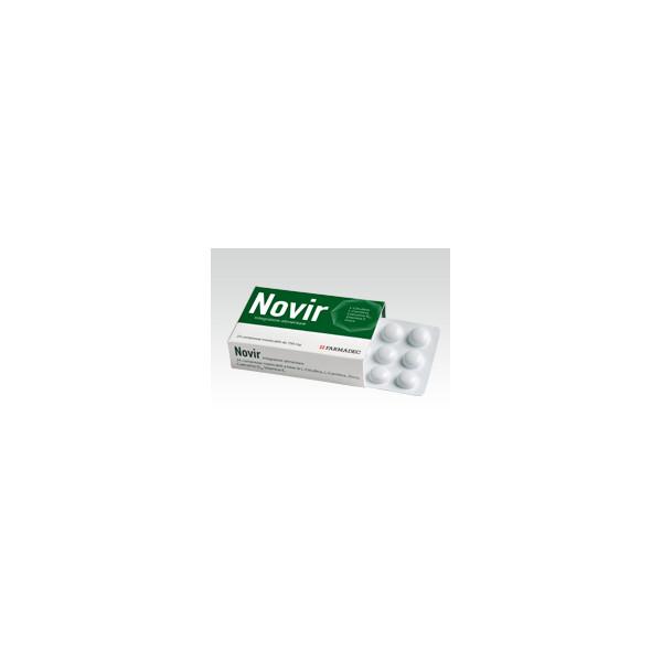 NOVIR 24CPR