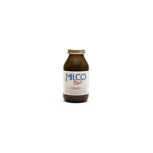 MILCO CIOCK 6X200ML