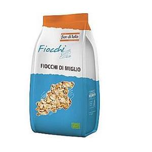 FIOCCHI MIGLIO DECORT BIO 300G