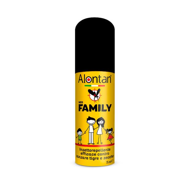 ALONTAN FAMILY 75ML
