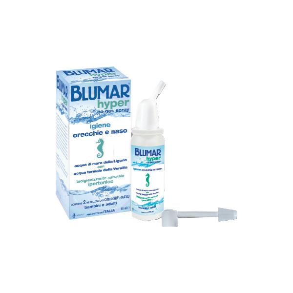 BLUMAR HYPER SPRAY NO GAS 50ML