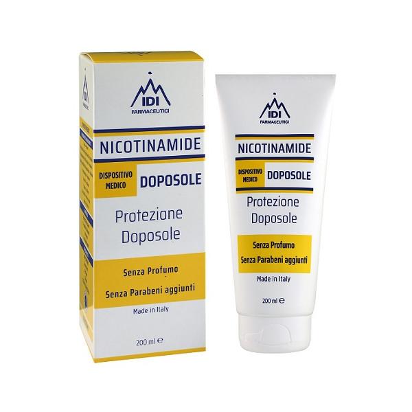 NICOTINAMIDE DOPOSOLE PROT