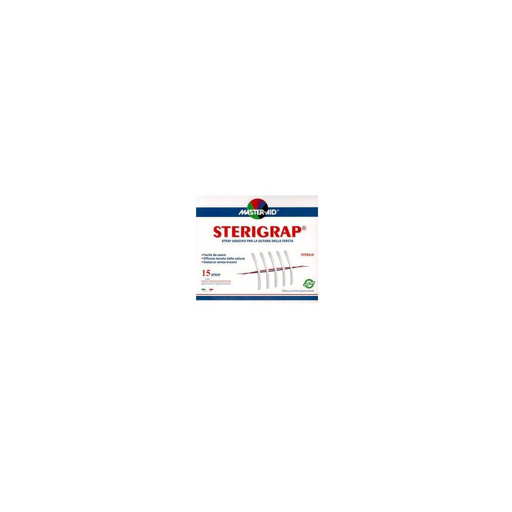 M-AID STERIGRAP CER 7,5X0,3