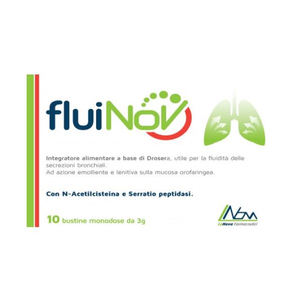 FLUINOV 10BUSTINE