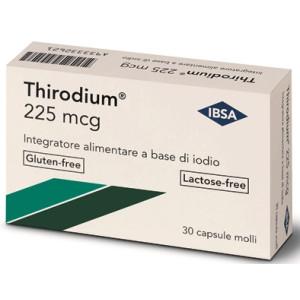 THIRODIUM 225 30CPS