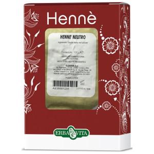 HENNE COLOR CAP NEUTRO 100G