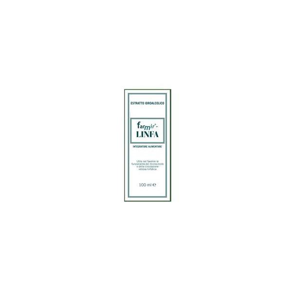 FARMIR LINFA 100ML