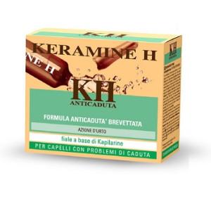 KERAMINE H A/CAD 12F 6ML