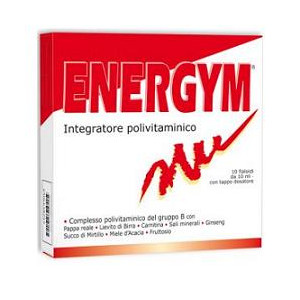 ENERGYM 10FL 10ML