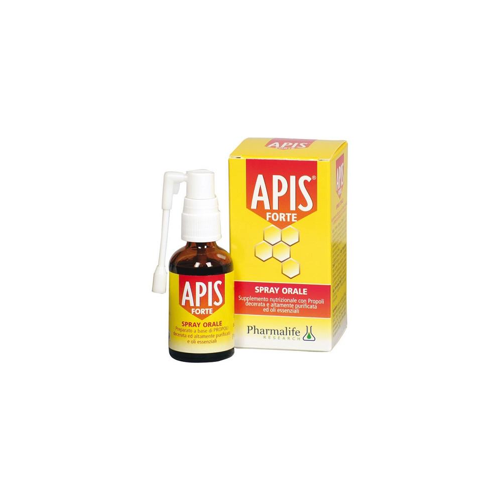 APIS FORTE SPR OS 30ML