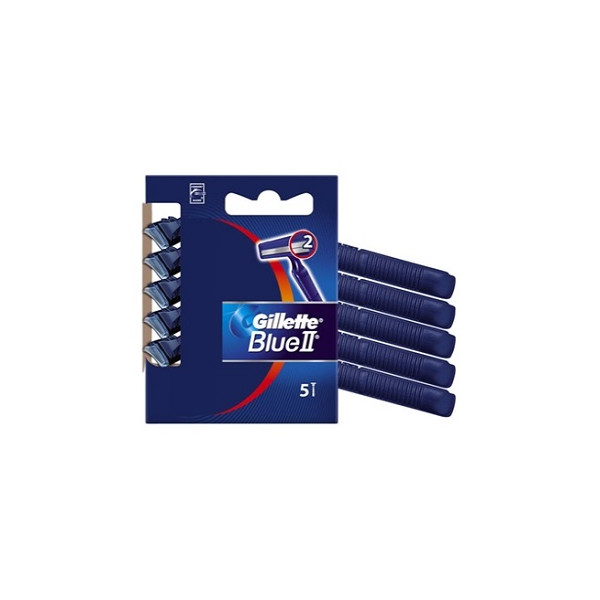 GILLETTE BLUE II STAND 6X20X5