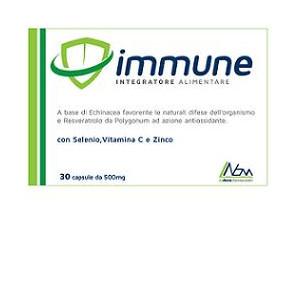 IMMUNE 30CPS