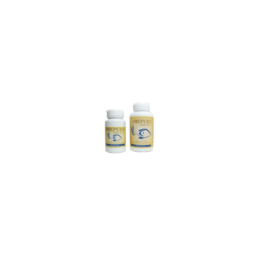 OMEPURE 1000 TG 90PRL