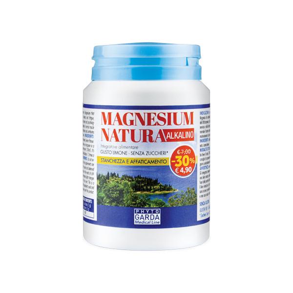 MAGNESIUM NATURA 50G
