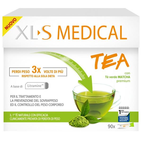 XLS MEDICAL TEA 90STICK