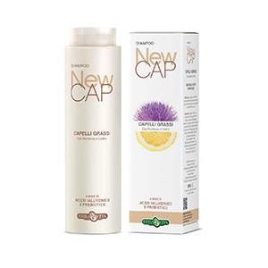 NEW CAP SH CAP GRASSI 250ML