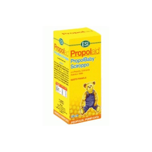 PROPOLAID PROPOLBABY SCIR180ML