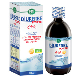 DIURERBE FORTE DRINK LIM 500ML