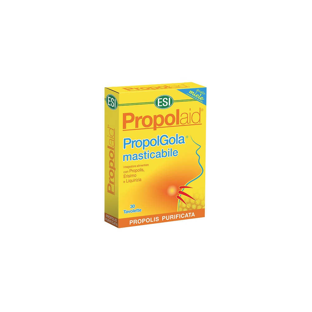 PROPOLAID PROPOLGOLA MIE 30TAV