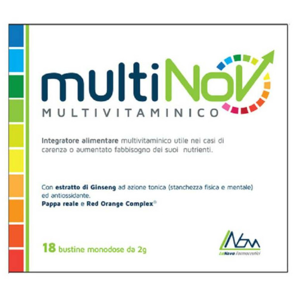 MULTINOV 18BUST