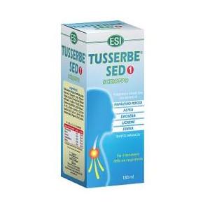 TUSSERBE SED SCIR 180ML