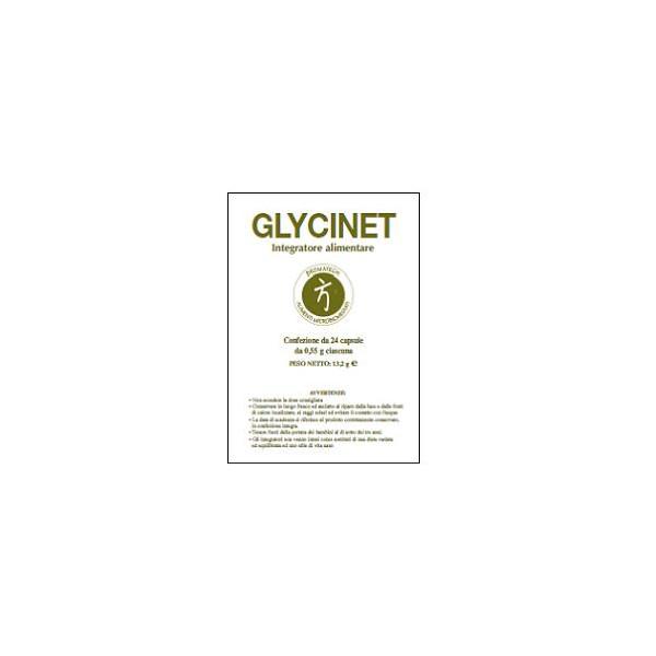 GLYCINET 24CPS