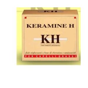 KERAMINE H FASC RO 10F 10ML