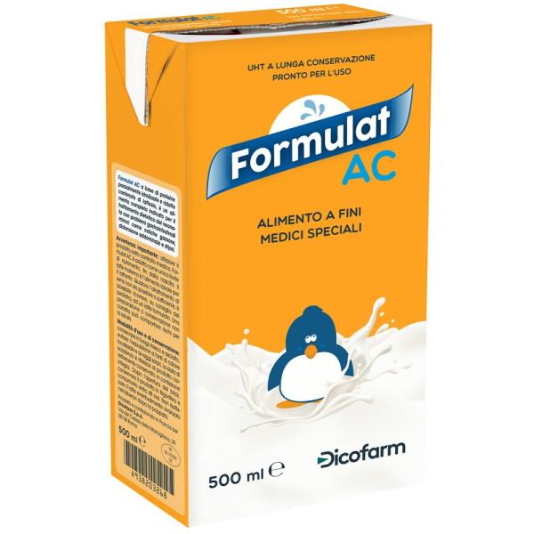 FORMULAT AC BRICK 500ML