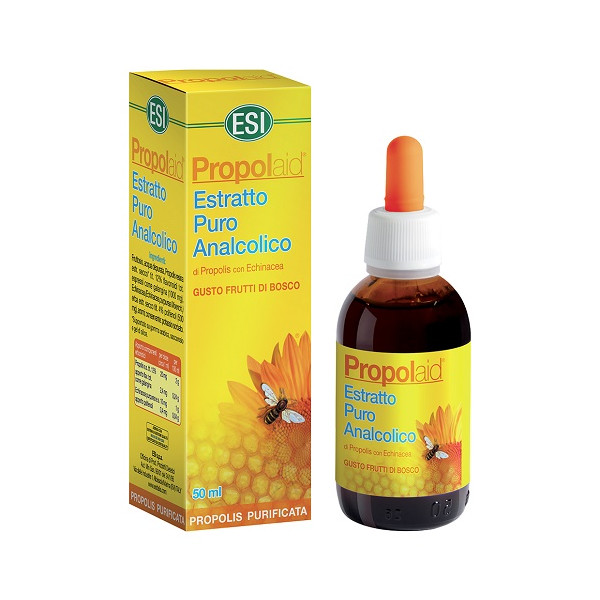 PROPOLAID ESTR PURO ANALC 50ML