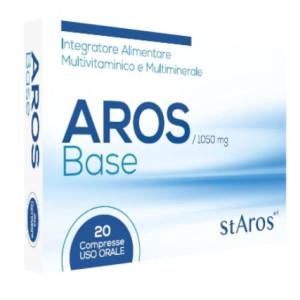 AROS BASE 20CPR